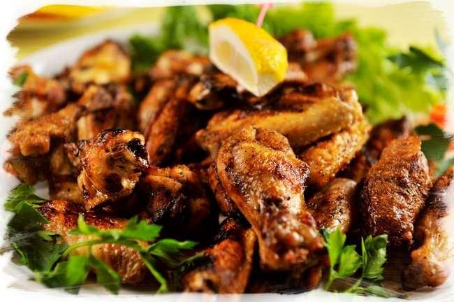 Restorant Atali 3