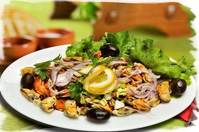 Restorant Atali 64