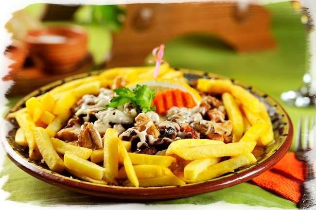 Restorant Atali 75